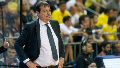 Ergin Ataman: 'Lig oynatılıp tescil edilmeli '