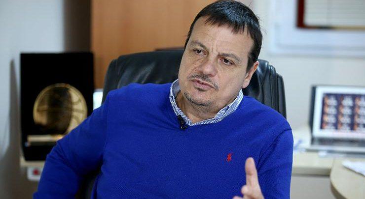 Ergin Atamandan corona virüs açıklaması