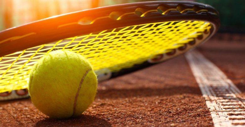 Erkekler tenisi corona nedeniyle 6 hafta askıda!