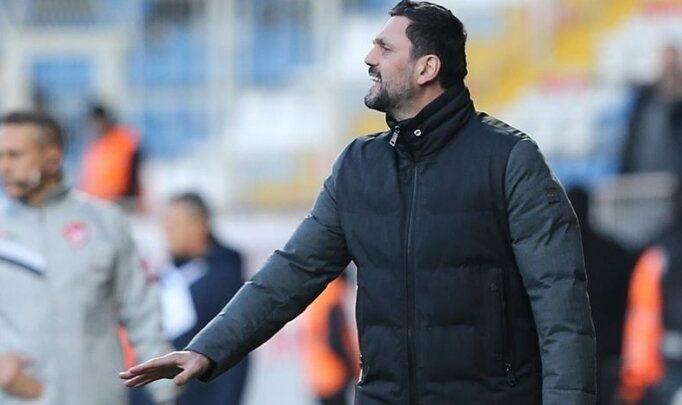 Erol Bulut'tan Fenerbahçe iddialarına cevap!