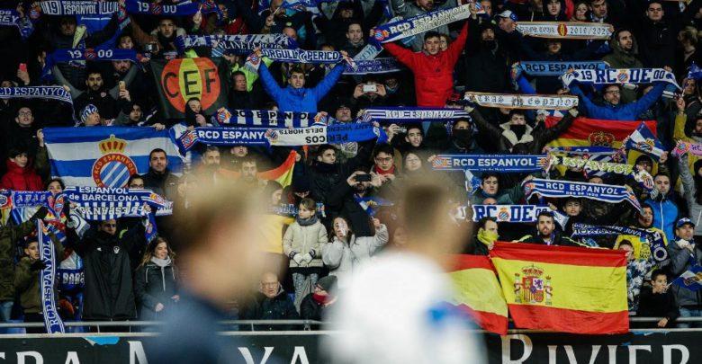 Espanyol Kulübü: 6 kişide corona virüsü artı!