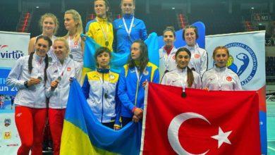 Esra Bayrak dünya şampiyonu! Tarihi galibiyet