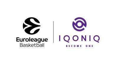 EuroLeague yeni sosyal medya platformu kuruyor: IQONIQ