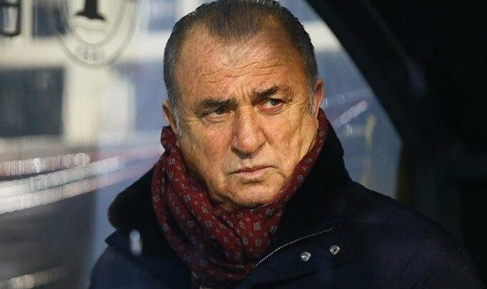 """Fatih Terim: """"Bizden haber bekleyin, maçlar ertelenecektir!"""""""