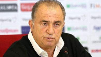 Fatih Terim'den Beşiktaş derbisinin oynanmasına tepki