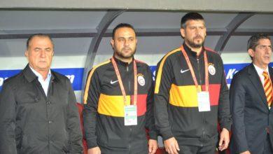 Fatih Terim 'in yardımcıları Hasan Şaş, Ümit Davala ve Levent Şahin 'in testleri olumsuz çıktı!