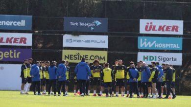 Fenerbahçe'de 2 iyi, 1 kötü haber