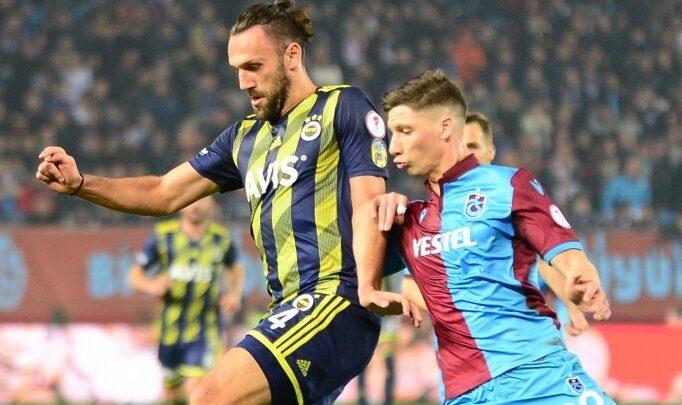 Fenerbahçe'de Avrupa için tek hedef Türkiye Kupası