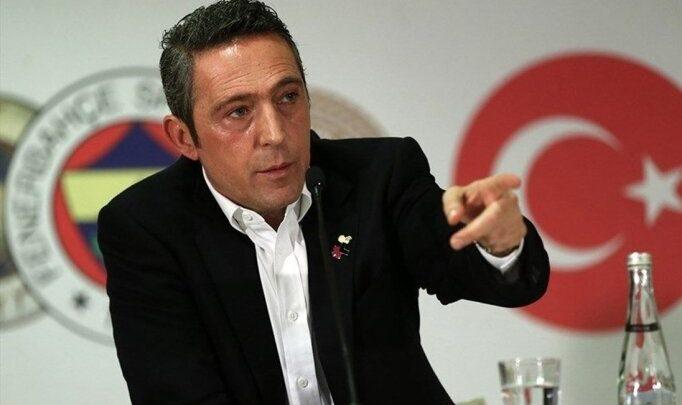 Fenerbahçe'de bundan böyle son talih