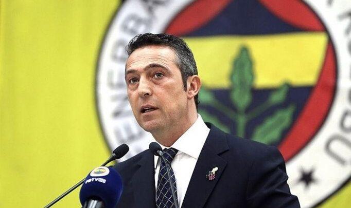 Fenerbahçe'de doğaüstü kongre sesleri