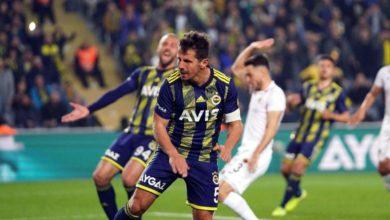 Fenerbahçe'de Emre Belözoğlu geri dönüyor