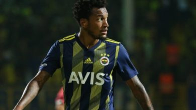 Fenerbahçe'de Jailson'a talip var
