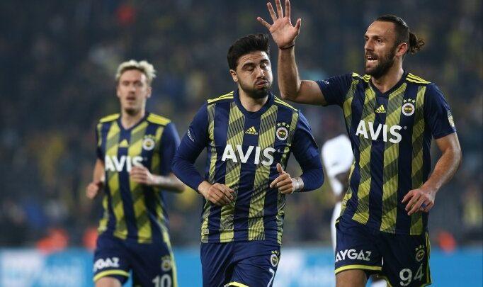 Fenerbahçe'de Konya maçına bambaşka kadro