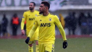 Fenerbahçe'de Simon Falette dönüyor
