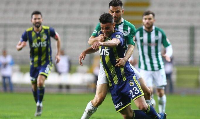 Fenerbahçe'de son 17 yılın en uzun başarı özlemi