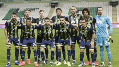 Fenerbahçe'de tarihi dibe vuruş!