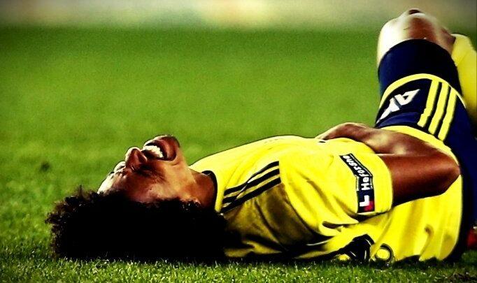 Fenerbahçe'de yeni 'lider' Gustavo!