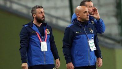 Fenerbahçe'de yeni öğretmen kim olacak?