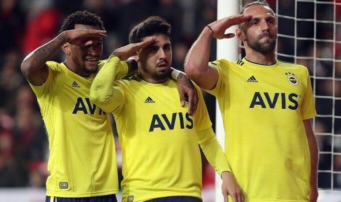 Fenerbahçe'den mucizevi kovid-19 tedbirleri
