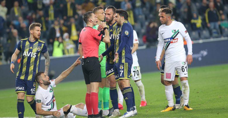 Fenerbahçe her anlamda dağıldı Paramparça!