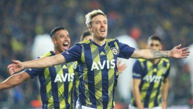 Fenerbahçe lige dönüşte tam kadro!