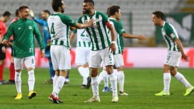 """""""Fenerbahçe maçı kırılma anıydı"""""""