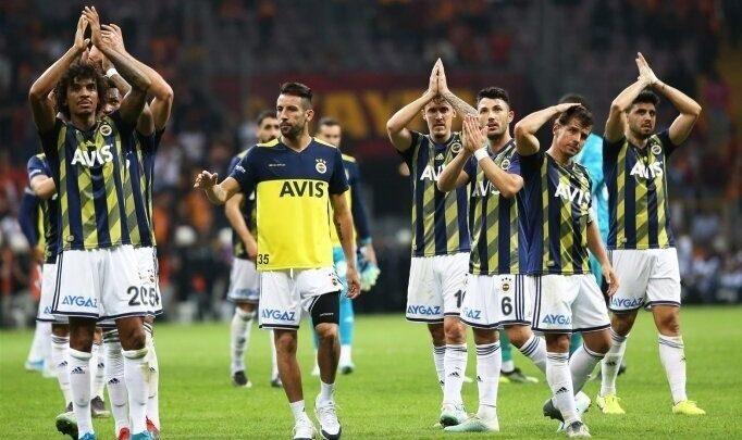 Fenerbahçe'nin aktarma önceliği; kanatlar