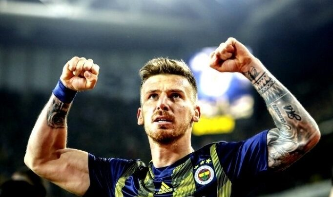 Fenerbahçe'nin yeni Lugano'su; Serdar Aziz