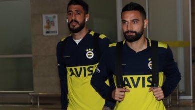 Fenerbahçe önlemler arasında Konya'da