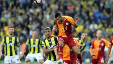 Fenerbahçe ve Galatasaray'ın ulusal arada 'koronavirüs' endişesi
