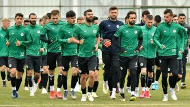 """""""Fenerbahçe'yi yeneceğiz, küme düşmeyeceğiz"""""""