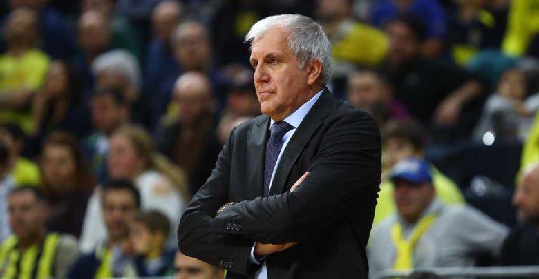 Fenerbahçede Obradovic ile yollar ayrılıyor mu? Sırbistandan