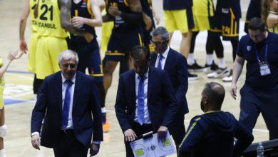 Fenerbahçede Semih Özsoydan Obradovic açıklaması