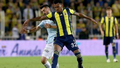 Fenerbahçeli yıldıza çifte talip!