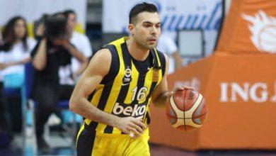 Fenerbahçenin Yunan yıldızı Sloukasa Olympiakos kancası
