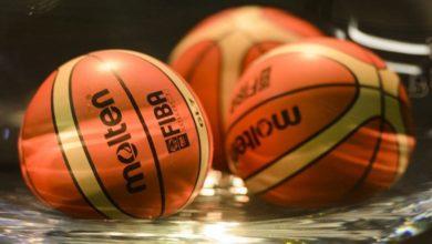 FIBA 17 Yaş Altı Dünya Kupası Kura Çekimi 6 Mart'ta