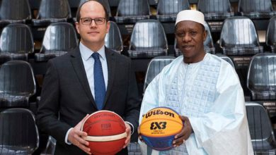 FIBA Başkanı ve Genel Sekreteri 'nden koronavirüs mesajı