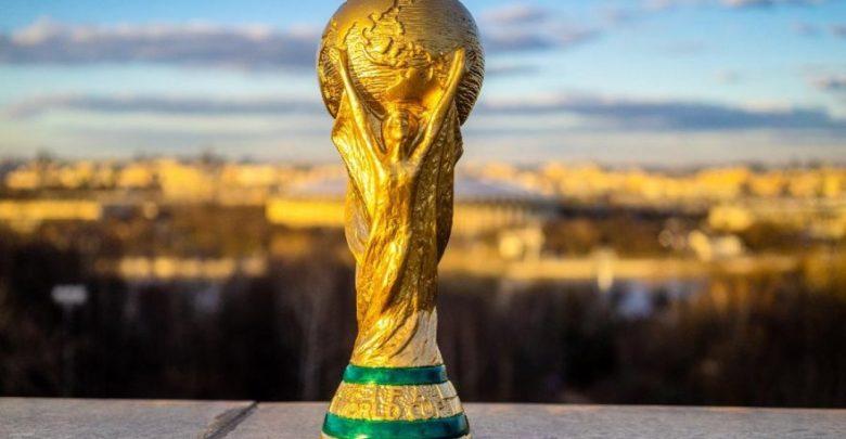 FIFA'dan flaş karar! Dünya Kupası eleme maçları ertelendi
