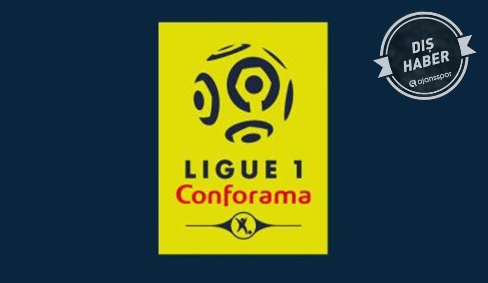 Fransa Futbol Federasyonu'ndan Ligue 1 ve Ligue 2 açıklaması
