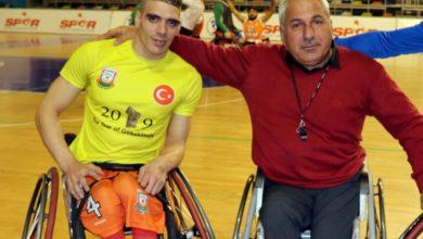 Fuad Moussati, Şanlıurfa Büyükşehir Belediyespor'un değişmezi