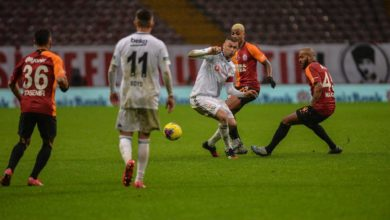 Galatasaray 10 maçtır 3 puan kaybetmiyor