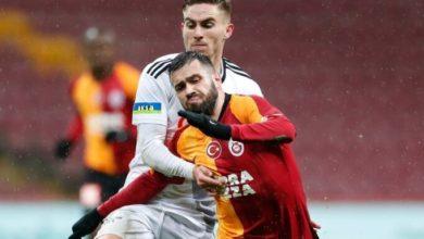 Galatasaray açıkladı, Ömer Bayram'da kırık var
