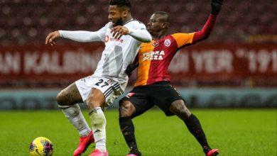 Galatasaray - Beşiktaş maçı 'en dinç derbi' olarak tarihe geçti