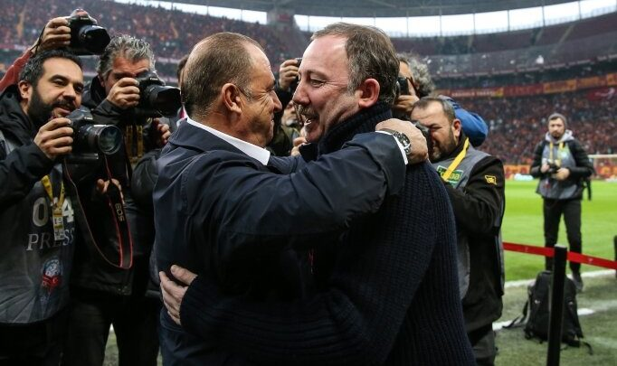 Galatasaray - Beşiktaş olası 11'leri