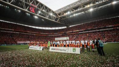 Galatasaray'da Beşiktaş derbisi kasayı dolduracak
