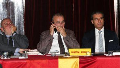 Galatasaray'da büyük panik; Koronavirüs
