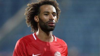 Galatasaray'da değiştirme: Şener yerine Nazım
