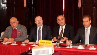 Galatasaray'da gözler Mahmut Recevik'te