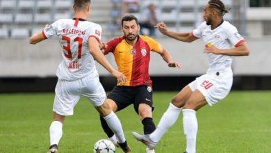 Galatasaray'da Şener Özbayraklı ile yollar ayrılıyor!