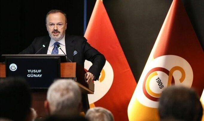 "Galatasaray'da tepki: ""3 puanınız batsın"""